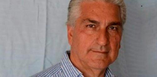 베네수엘라 정보당국에 체포된 브라우리오 하타르 [라 테르세라 누리집 갈무리]