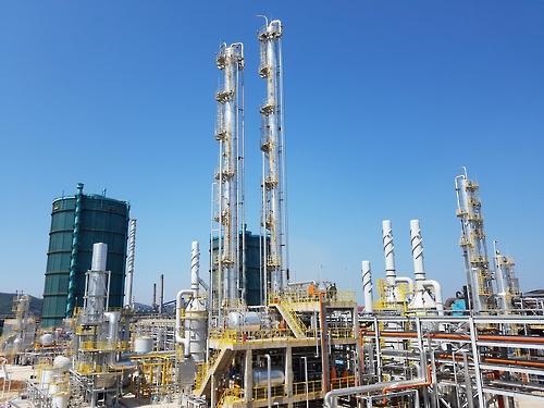 MA Steel OCI Chemical 전경