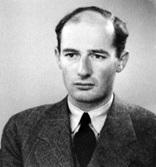 '스웨덴의 쉰들러' 실종 71년만에 공식 사망 신고