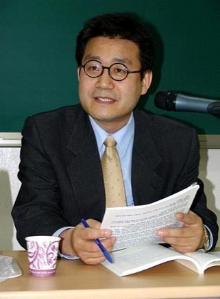 고영섭 교수