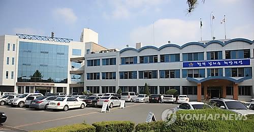 의성군청 전경 [연합뉴스 자료사진]