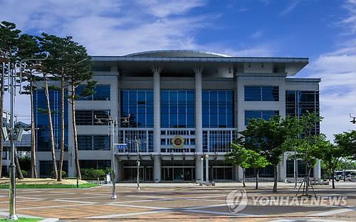전북도의회 전경 [연합뉴스 자료사진]