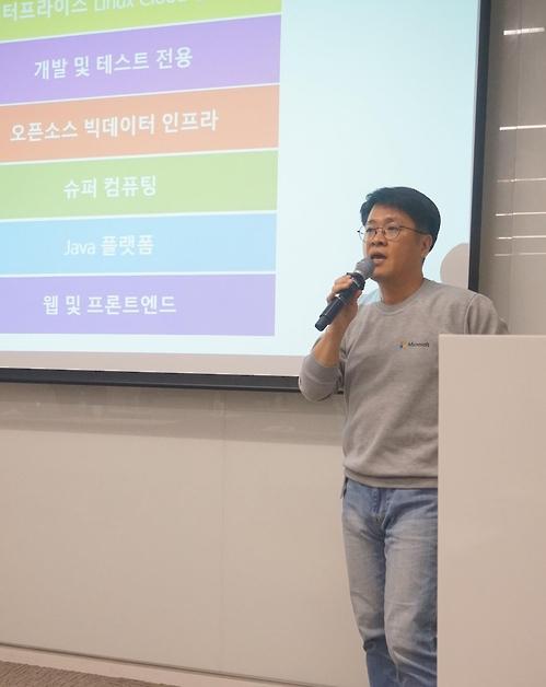 최주열 한국MS 이사