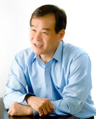 박종서 군산중·고 총동창회장