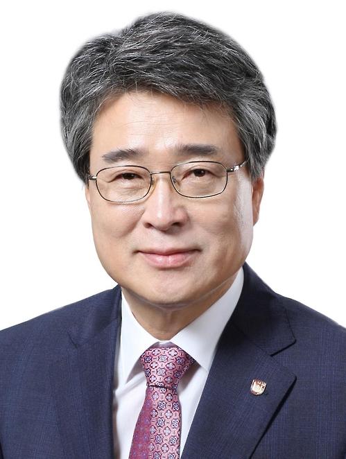 박노권 목원대 총장