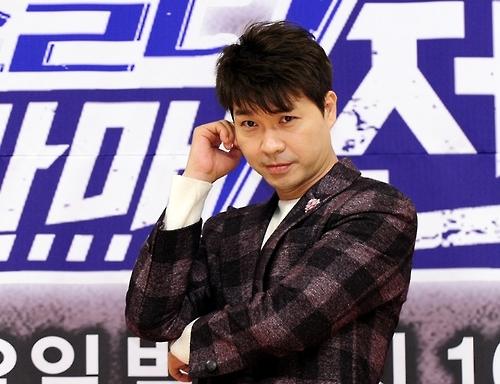 SBS TV '씬스틸러-드라마전쟁' 박수홍