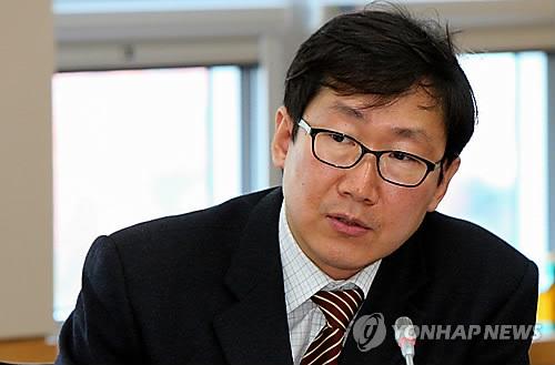 원강수 강원도의회 의원[연합뉴스 자료사진]