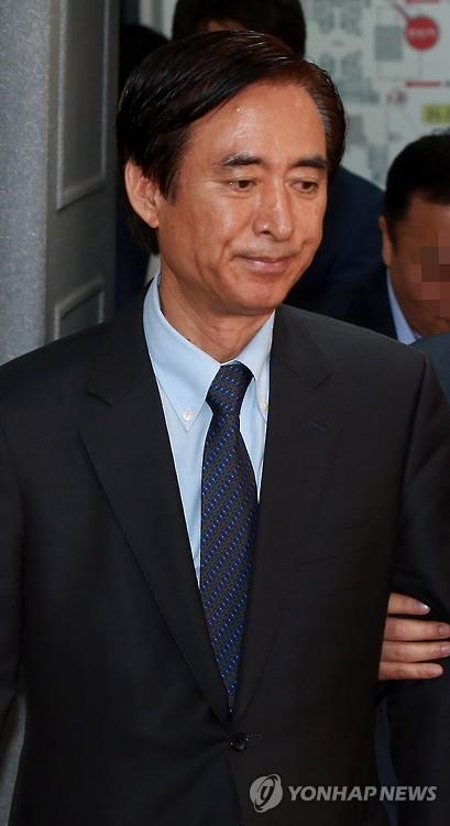 노병용 전 롯데마트 대표(현 롯데물산 대표)
