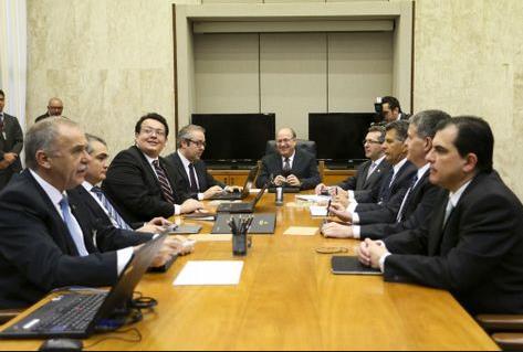 브라질 중앙은행 통화정책위원회(Copom) 정례회의
