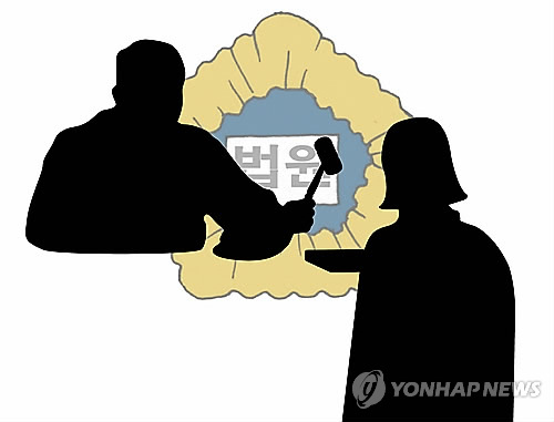 법원 그래픽 [연합뉴스 자료]