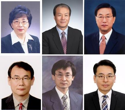 제27회 한밭교육대상 수상자 6명 선정