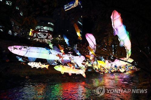 빙어등[연합뉴스 자료 사진]