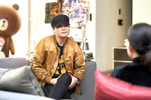 YG 20년의 소회와 비전 이야기하는 양현석 대표 프로듀서