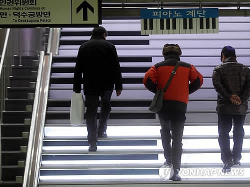 """서울시, LED 조명 설치기준 개발…""""전국서 연 87억 절약"""""""
