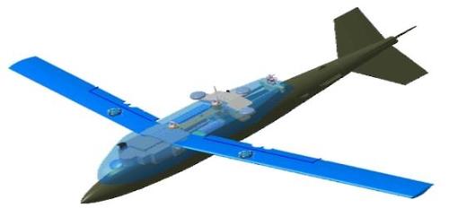 한국형 GPS 유도폭탄(KGGB)