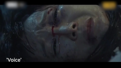 '보이스' 중 (OCN 방송 캡처)