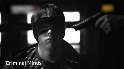 Scene from 'Criminal Minds9' (copyright OCN)