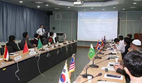 원자력연구원 '연구용원자로 안전과 활용증진' IAEA 워크숍