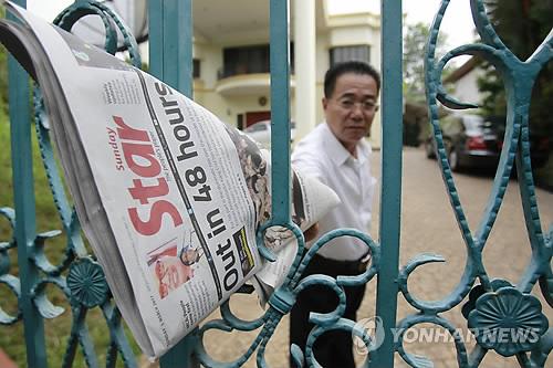 말레이, 비자면제 파기 이어 北대사 추방…'단교' 시사
