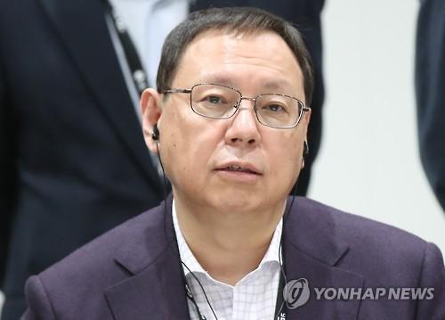 LG전자 조성진 부회장[연합뉴스 자료사진]