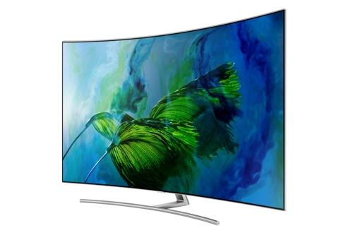 삼성 QLED TV 'Q8'