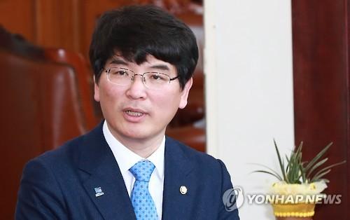 박완주 의원 [연합뉴스 자료사진]