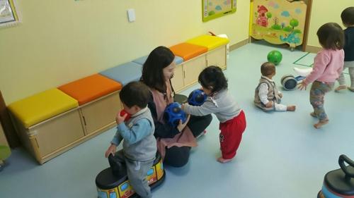 어린이집 [거제시 제공=연합뉴스]