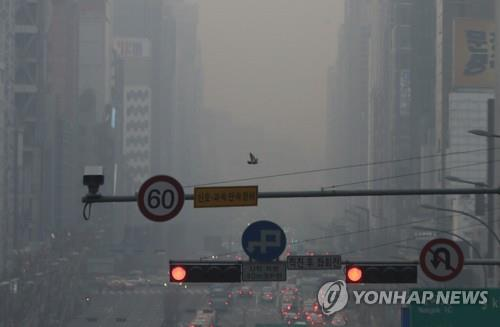 답답한 서울