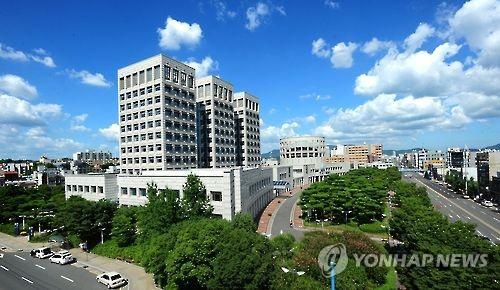 경남 진주시청 전경[연합뉴스 자료사진]