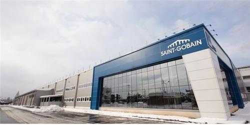 한국유리 군산공장