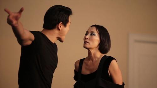 [리뷰] 여인의 저주 같은 비극…연극 '메디아' [통통영상]