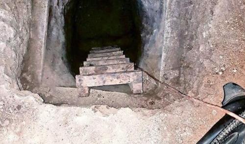 멕시코서 영화같은 '땅굴 탈옥'…12명 잡히고 17명 도주