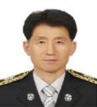 홍인호 울산남부소방서 구조대장