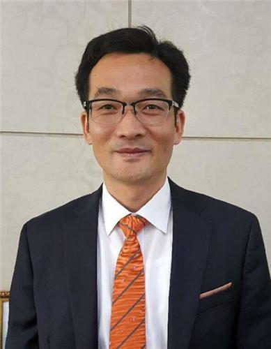 박진홍 장성군 귀농귀촌 지도사