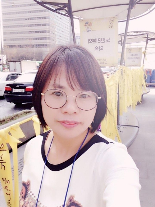 최은순 화순군 미래농업팀장