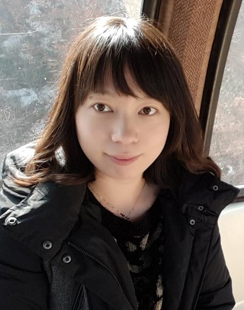 최혜진 무주군 주무관