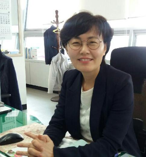 안소연 완주군 귀농귀촌팀장