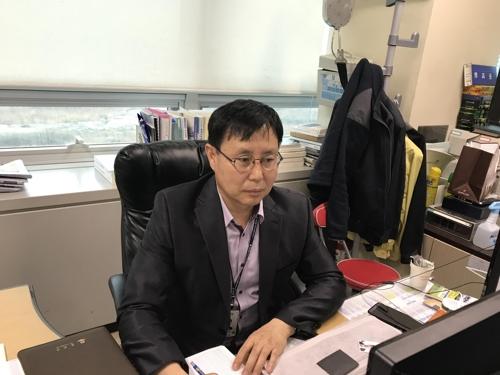 황준철 옹진군 홍보계장