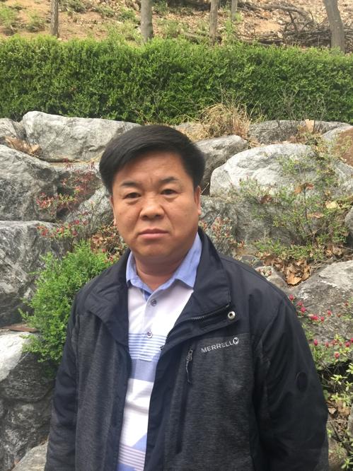 박호식 횡성군 농업안전지원담당