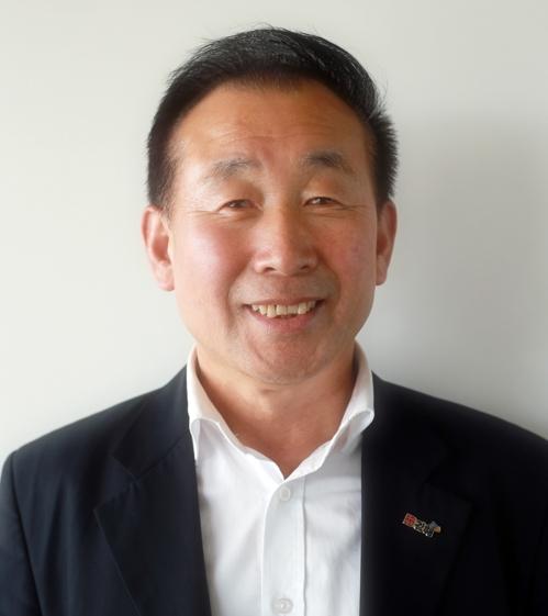 석외환 김해시 농산업지원팀장