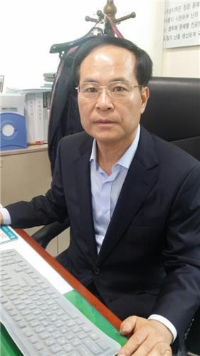 구용태 울산시 울주군청 농업정책과장