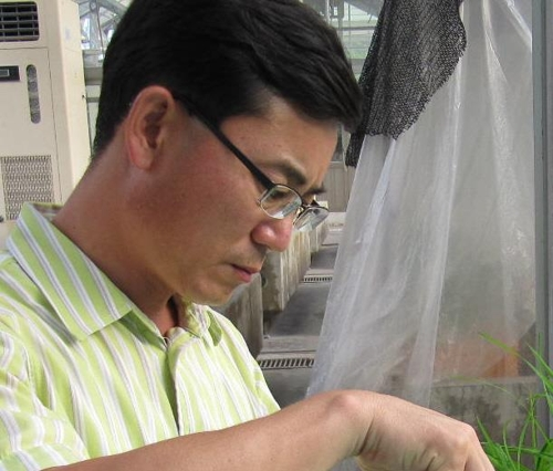 최종윤 천안시 농업기술센터 도시농업팀장