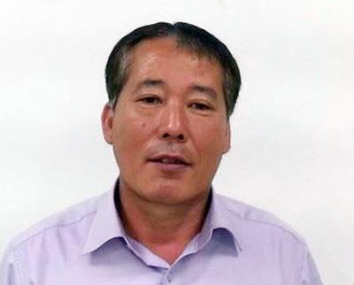 최재한 청양군 귀농귀촌팀장