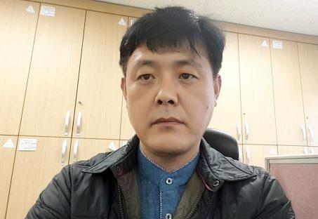 손영철 금산군 농업기술센터 귀농교육팀장
