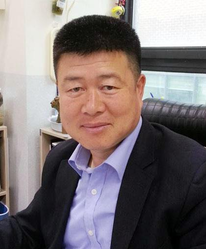 김석광 당진시 농업기술센터 도시농업팀장