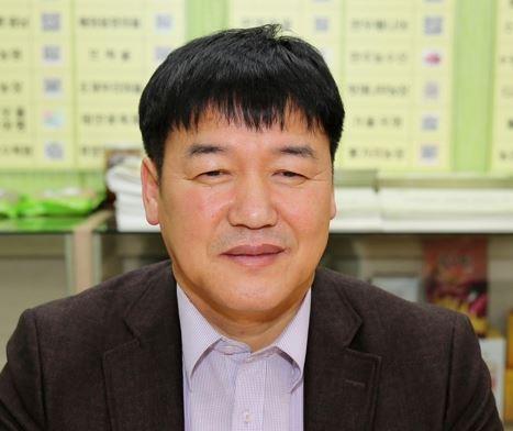 이중한 태안군 귀농귀촌팀장