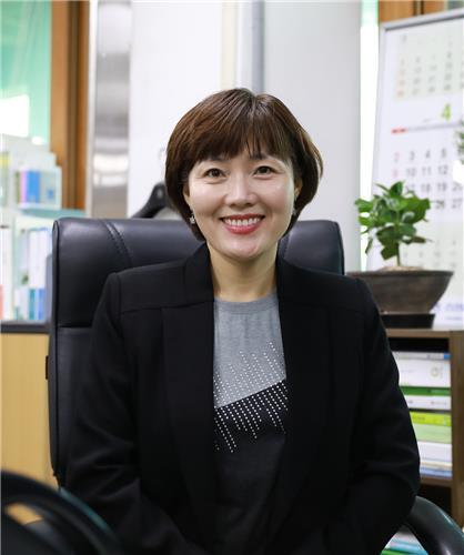 최서영 증평군 농정기획팀장