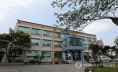 호스피스 전문 강릉 갈바리 의원[연합뉴스 자료사진]