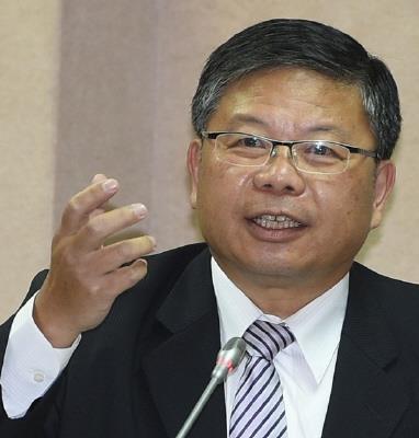 대만 국방부 차관으로 승진한 장관췬 중산과학연구원 원장[자유시보 캡처]