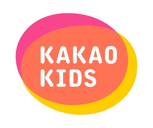 카카오키즈 로고